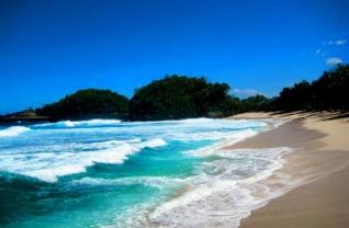 Pantai Kondang Merak 02