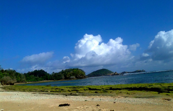Pantai Kondang Merak 04