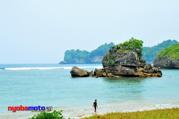 Pantai Kondang Merak 06