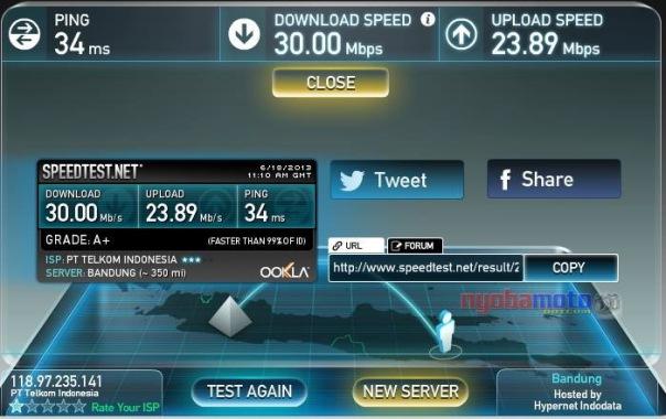 WiFi id di kampus Malang