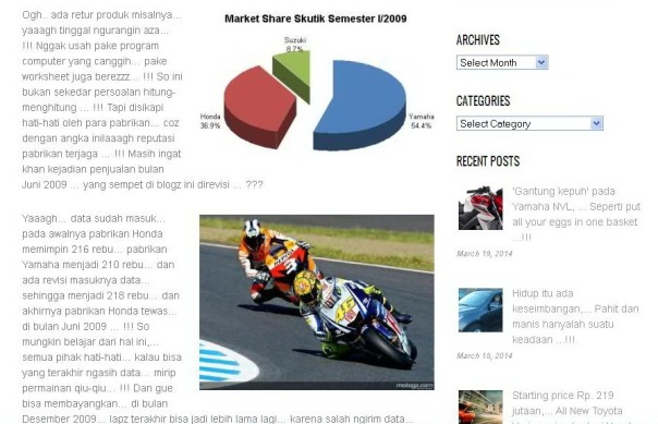 ScreenShot Triatmono.info