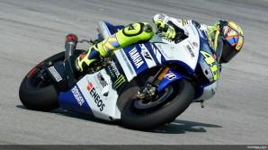 Valentino Rossi Sepang motoGP 2014