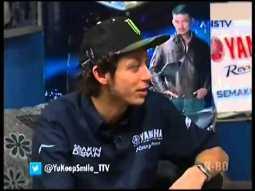 YKS Trans TV_Valentino Rossi