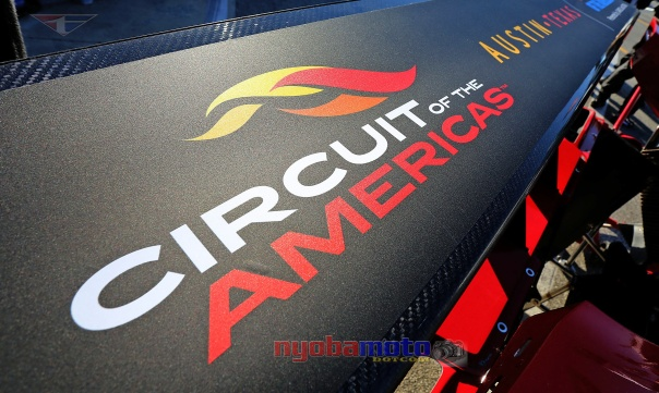 Circuit of The America_Banner