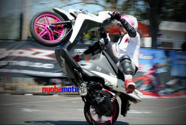 Freestyle@ U Mild Fasttrack Juanda Lama 04