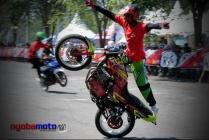 Thunder 125_Freestyle@ U Mild Fasttrack Juanda Lama