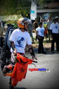 Suzuki Spin_Freestyle@ U Mild Fasttrack Juanda Lama