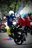Freestyle@ U Mild Fasttrack Juanda Lama 32