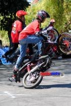 Honda Win_Freestyle@ U Mild Fasttrack Juanda Lama