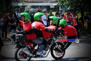 Freestyle@ U Mild Fasttrack Juanda Lama 34
