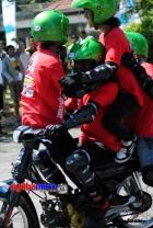 Freestyle@ U Mild Fasttrack Juanda Lama 35