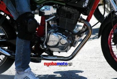 Freestyle@ U Mild Fasttrack Juanda Lama 36