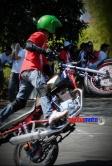 Honda GL_Freestyle@ U Mild Fasttrack Juanda Lama