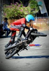 Freestyle@ U Mild Fasttrack Juanda Lama 39