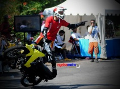 Freestyle@ U Mild Fasttrack Juanda Lama 40