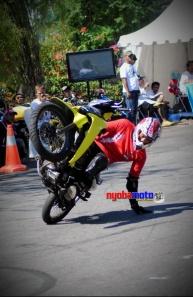 Freestyle@ U Mild Fasttrack Juanda Lama 42