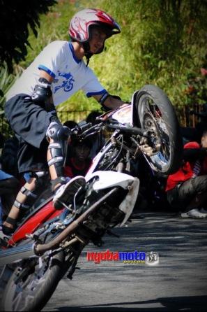 Freestyle@ U Mild Fasttrack Juanda Lama 45