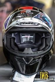 Helm HJC IWB_depan