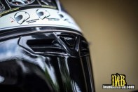 Helm HJC IWB_grill