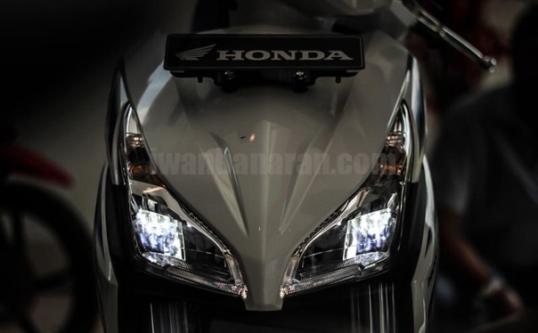 Head Lamp Honda New Vario 110 FI