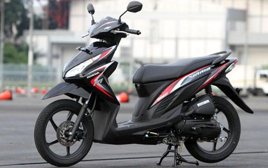 Vario 110cc FI