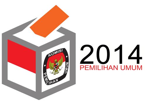 Pemilu 2014_KPU 2014
