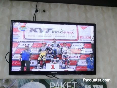 Gambar Race 110cc sebelumnya :D
