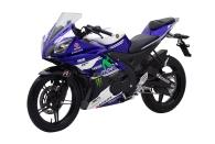 Motor R15 livery Movistar MotoGP