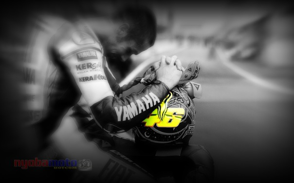 The Doctor Valentino Rossi, mumet