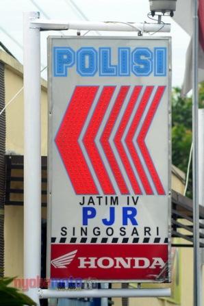Fokus di PJR Singosari