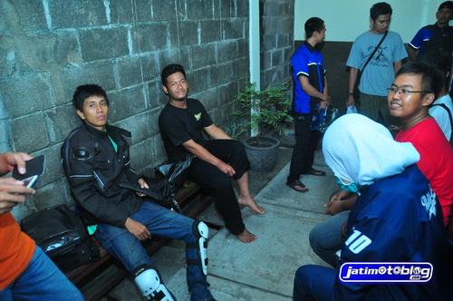 Jatimotoblog Kopdar Gresik 08