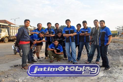 Jatimotoblog Kopdar Gresik 18