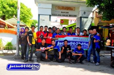 Kopdar Jatimotoblog di Gresik