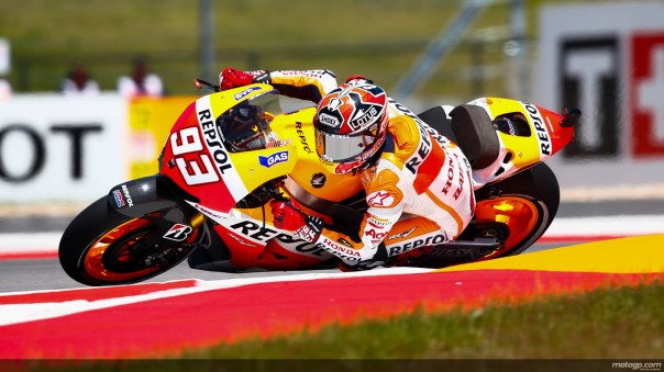 93 Marc Marquez  - Baby Alien - Captain America - The Smiling Assassin