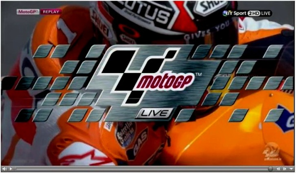 Marc Marquez Icon MotoGP 2014