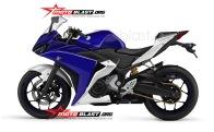 YZF R25 by Motoblast 2