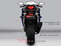 YZF R25 by Motoblast 3