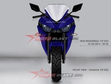 YZF R25 by Motoblast 4