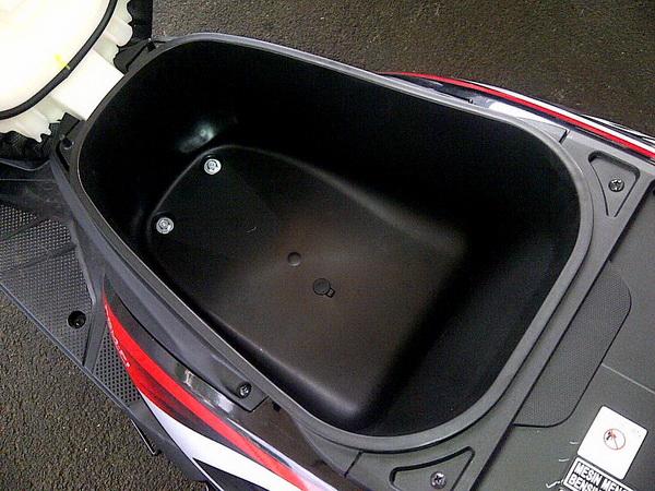 Bagasi Honda Vario 110 FI