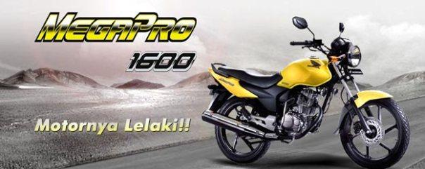 MegaPro Primus 1600