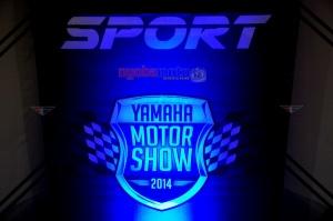 Yamaha Motor Show -SPORT-