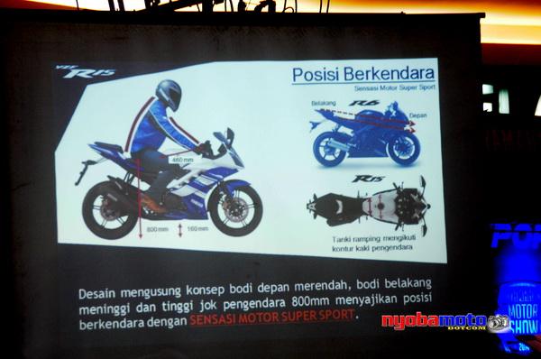 Launching R15 & R25 Royal Plaza Jawa Timur 03