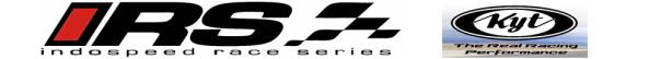 Logo IRS 2014