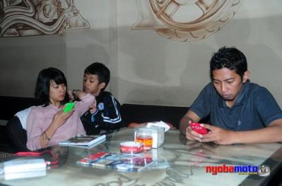Sugik's Family