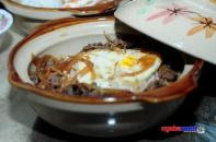 Biker's Cafe 04_Makanan