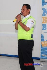 Mr. Security