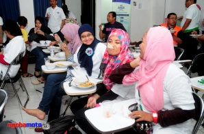 Factory Visit Aqua 29_Buber Blogger Jatim