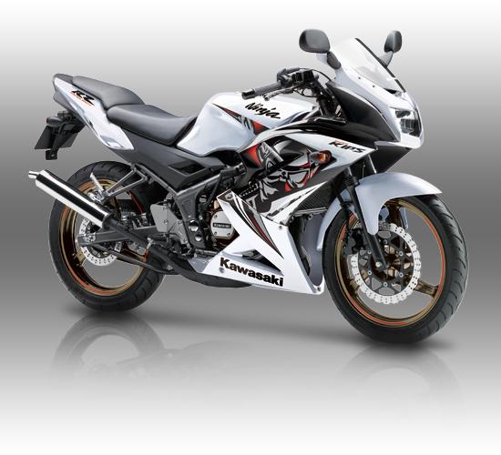 Kawasaki Ninja 150 RR Special Edition - Edisi Perpisahan ? -