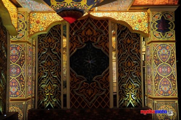 Masjid Tiban PT ACA Malang 07