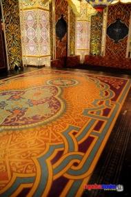 Lantai utama